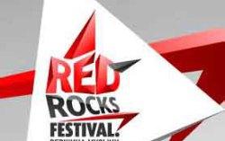 RED ROCKS TOUR