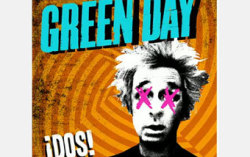 Обложка альбома «Dos!»