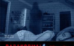 Постер фильма «Паранормальное явление 4»