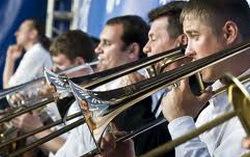 Оркестр. Фото с сайта kultura.admkrsk.ru