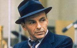 Фрэнк Синатра. Фото с сайта telegraph.co.uk