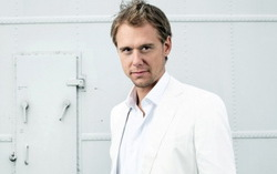 Armin Van Buuren. Фото предоставлено организаторами