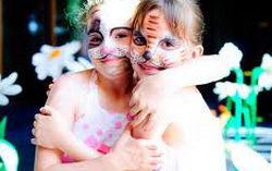Детский праздник. Фото с сайта eventdepartament.ru
