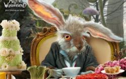 Постер к фильму«Алиса в Стране чудес»