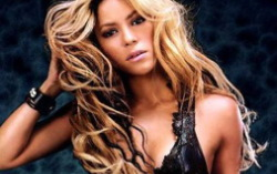 Певица Шакира. Фото с сайта star-showbiz.ru