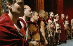 Кадр из фильма «Цезарь должен умереть»