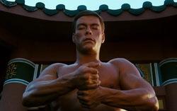 Кадр из фильма «Кровавый спорт»
