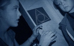 Кадр из фильма «Паранормальное явление 4»