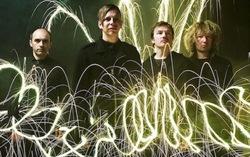 Группа «Мумий тролль». Фото с сайта wffw.info