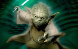 Постер фильма «Звездные Войны: Эпизод II»