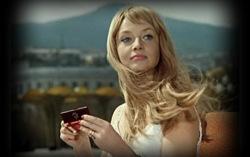 Наталья Кустинская. Фото с сайта style.news.am