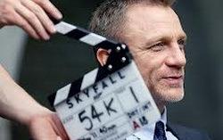 Фильм «007: Координаты «Скайфолл»