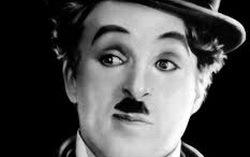 Чарли Чаплин. Фото с сайта oboi.ws