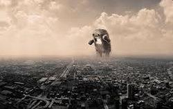 Конец света. Изображение с сайта turupupu.ru