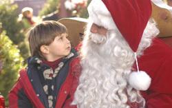 «Украденное Рождество»