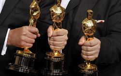 Статуэтка премии Оскар. Фото с сайта dfact.net