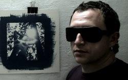 Юрий Облеухов. Фото предоставлено музыкантом