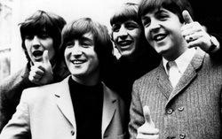 Группа The Beatles. Фото сайта beatles.ru