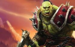 Игра Warcraft. Изображение с сайта dni.ru