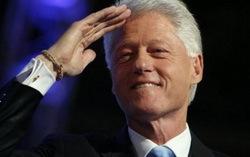 Билл Клинтон. Фото с сайта  lifenews.ru