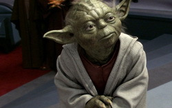 Мастер Йода. Изображение с сайта sam-ltd.ru