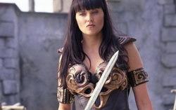 Кадр из фильма «Зена — королева воинов»