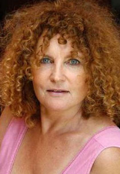 Актриса фото valerie pos голландская