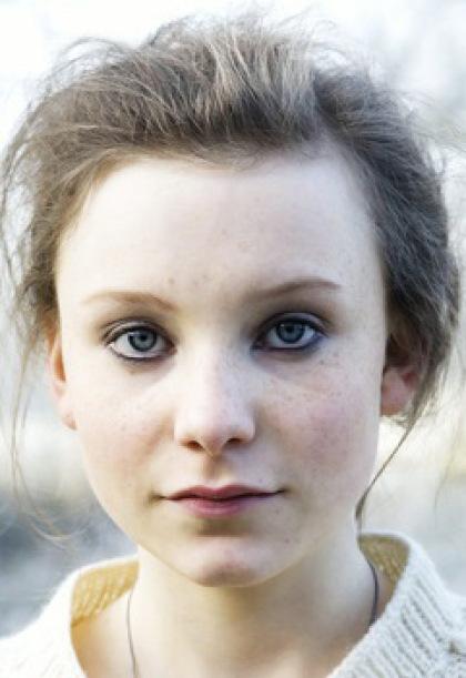 Isabel Bongard