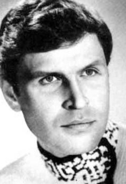 знакомы или федоров андрей владимирович сын федоров 1955 год начальном заполнении