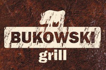 Ресторан Bukowski grill