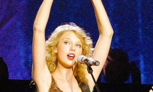 Taylor Swift: Storytellers