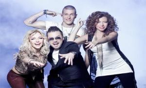 Europa Plus TV Show
